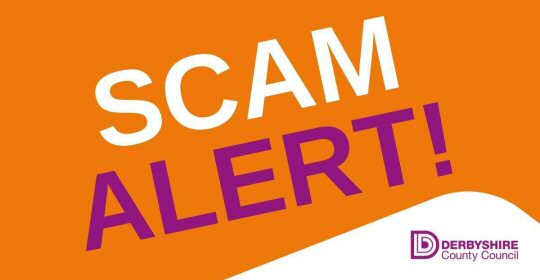 Cervical screening - Scam Alert