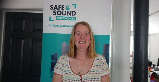 Regional Recognition For Safe and Sound