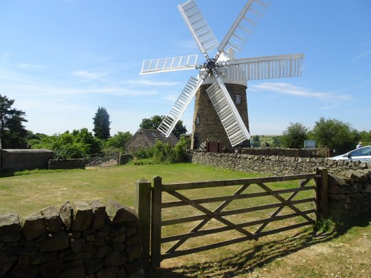 An Update From Heage Windmill
