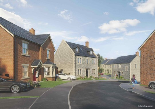 Launch Event Announced for £34M Amber Valley Development