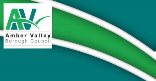 Amber Valley Community Fund scheme continues