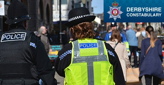 16-year-old boy arrested on suspicion of terror offences