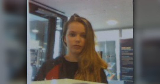 Have you seen missing teenager Jaida from Kilburn, near Belper.