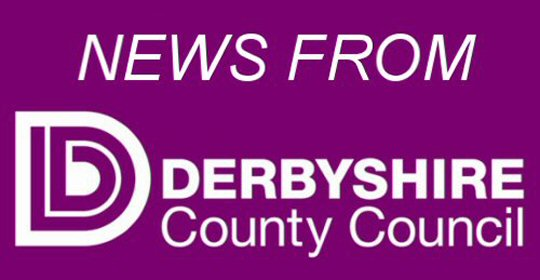 Derbyshire County Council Emergency Temporary Footpath Closure