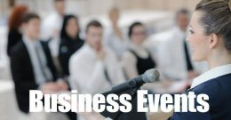 Business Club & Networking Around Amber Valley