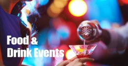 Food & Drink Events Around Amber Valley