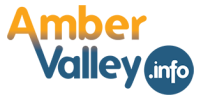 Amber Valley Info Banner