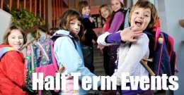 What's On During Half Term In Amber Valley