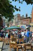 The Belper Food Festival 2013